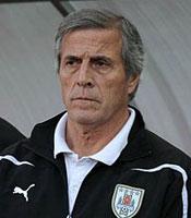 أوسكار تاباريز