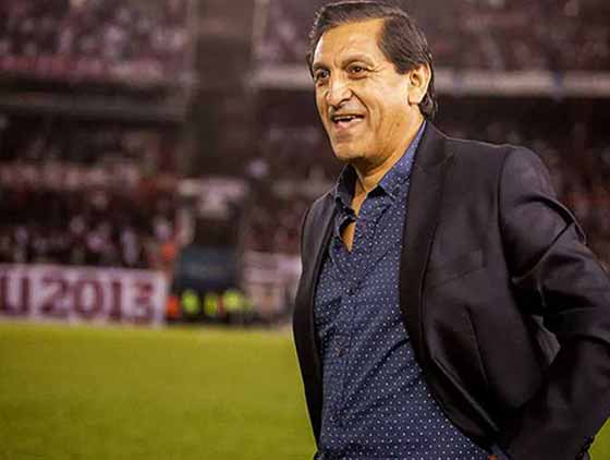 رامون دياز (بيراميدز)
