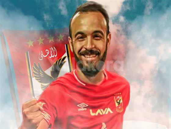 """محمد مجدي """"أفشه"""" (بيراميدز – الأهلي)"""