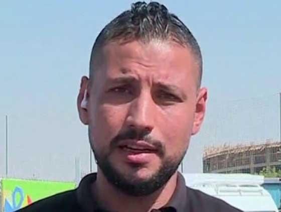 أحمد عبدالملك