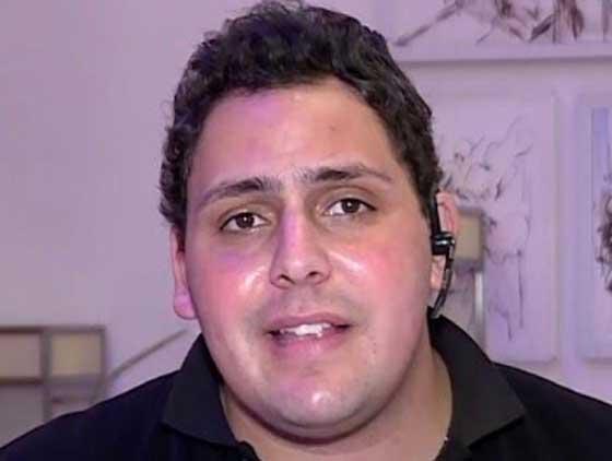 محمود بدراوي