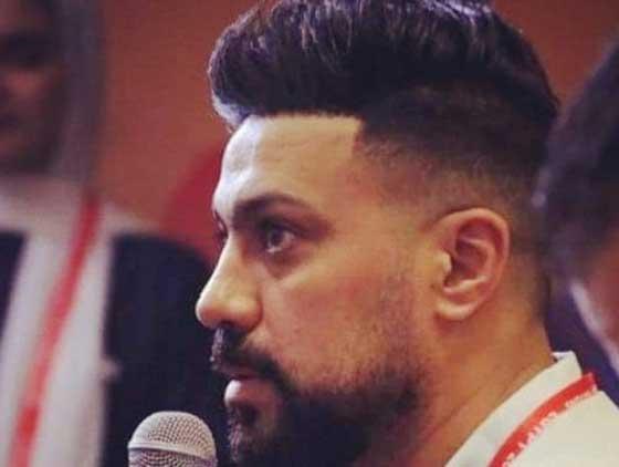 أحمد كانو