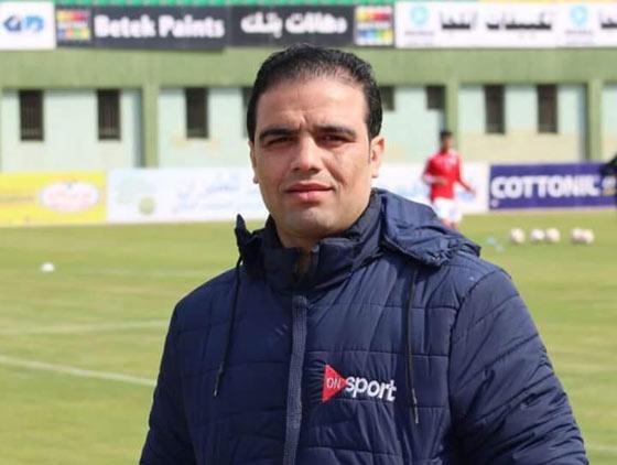 محمد عزمي