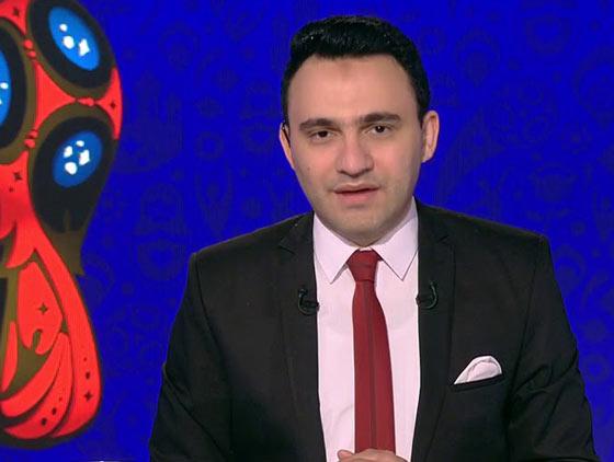 محمد المحمودي