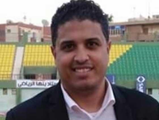 أحمد شهاب