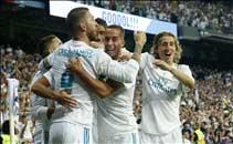 اهداف ريال مدريد بتعليق مدحت شلبي