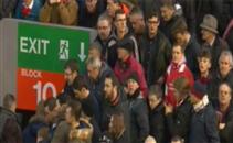 جماهير ليفربول تعترض علي ارتفاع اسعار التذاكر