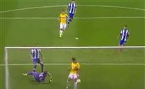 أسرع أهداف 2016 فى فريق بيسيرو