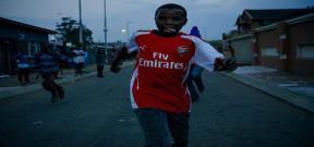 كرة القدم من أجل التغيير