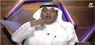 اعلامي سعودي يهاجم مرتضى
