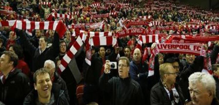 خطة الدقيقة 77 لجماهير ليفربول ضد الإدارة