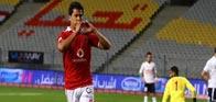 باسم يوسف يعلق على هدف جمال في الزمالك
