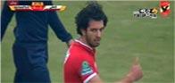 لمسات عمرو بركات بقميص الاهلي