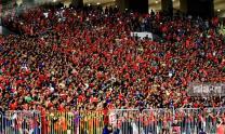 الأهلي يصدر بطاقة حضور الجماهير للمباريات لمدة 3 سنوات