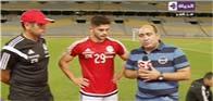 سام مرسي يتحدث عن منتخب مصر
