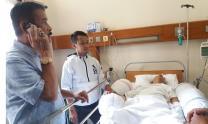 وفاة مشجع إندونيسي في مشاجرة بعد مباراة كرة قدم