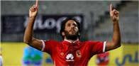 مروان محسن: الزمالك فاوضني