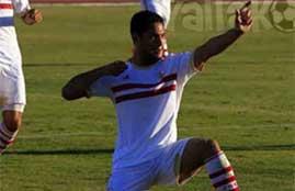 اهدار الموسم في الدوري لاحمد علي