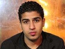 Sharif Adel