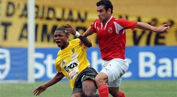 بوجلبان: مباراة الأهلي والصفاقسي أسوأ