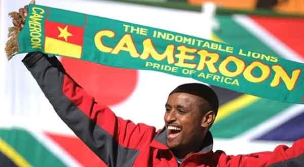 الكاميرون تتأهل لكاس العالم للشباب هزيمة نيجيريا الامم Cameroon-Fans-60014-