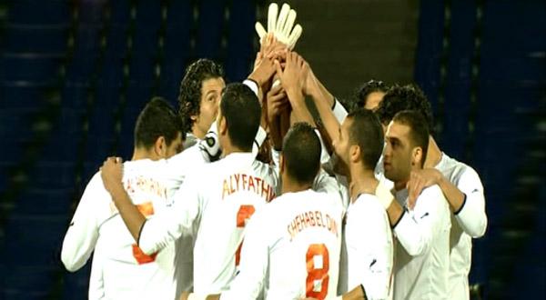 إسبانيا تعلن مواجهة منتخب مصر الأوليمبي في 28 فبراير  Egyptoluy60030-11-2011-23-34-38
