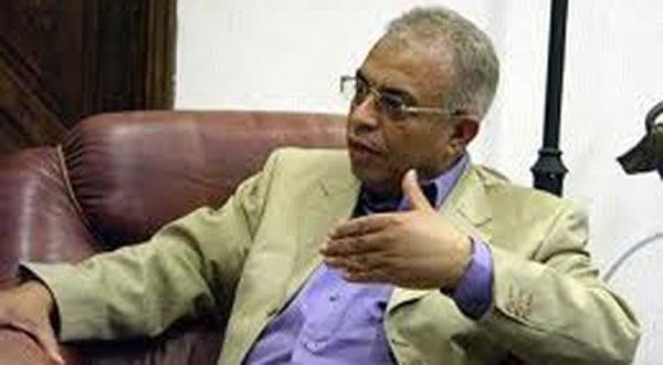 رئيس الاسماعيلي الجديد: نفرط عبدالله