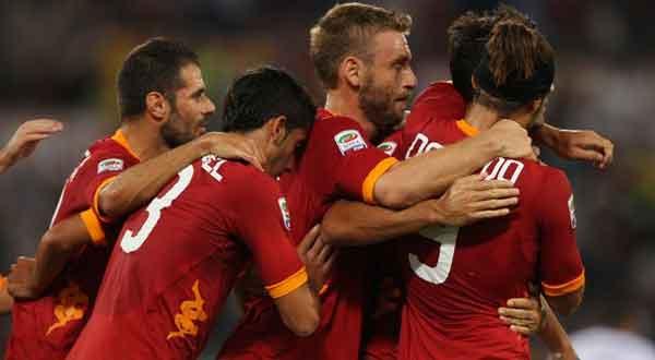 روما يستعيد الانتصارات الدوري ويهزم