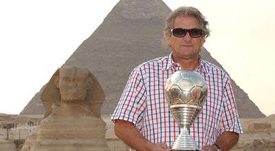 تحليل .. ماذا يمكن أن يضيف جوزيه لمنتخب مصر؟
