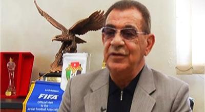محمود الجوهري أسطورة الكاف لعام 2012