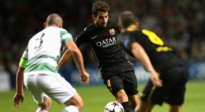 فابريجاس: دائما ما كنت لاعبا مهما في منتخب أسبانيا.. وعلينا أن نتحد