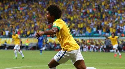 دانتي: لا أعتقد أنني سأعود للعب مع المنتخب البرازيلي
