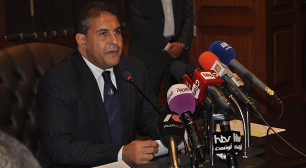 وزير الرياضة: عقوبات رادعة انتظار محمد يوسف