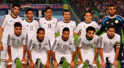 مصر بلا حراك في تصنيف الفيفا لشهر يناير.. وتونس تواصل ملاحقة الجزائر أفريقياً