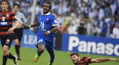 الهلال يفرط في الفرص الذهبية وويستر سيدني يتأهل لمونديال الأندية بتعادل سلبي في الرياض