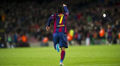 برشلونة يسحق قرطبة بخماسية تعيده للانتصارات في الليجا ويقلص الفارق مع الريال مؤقتا.. فيديو