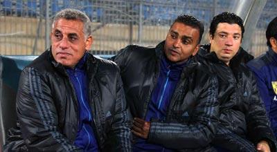حماده صدقي: تشكيل الأهلي دفعني لتغيير طريقة اللعب قبل المباراة