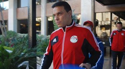 البدري يستبعد أحمد سمير من معسكر المنتخب الأوليمبي للاصابة