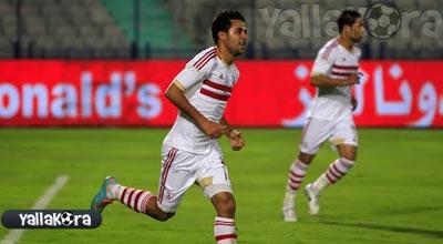 ابراهيم: الدوري الإماراتي أو السعودي وجهتي المقبلة