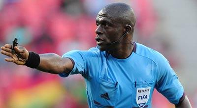 حكم مباراة غانا يدير لقاء مصر وتونس.. وآخر كاميروني لمواجهة السنغال