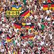 الأندية الألمانية تحظر على مشجعيها ارتداء ملابس أو شارات ذات صلة بالهوليجانز