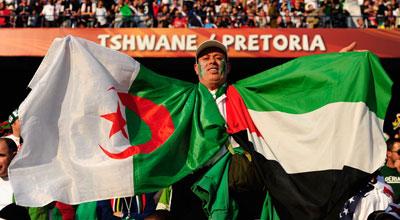 مقتل إيبوسي يؤدي لضعف الإقبال على تذاكر مباراة الجزائر ومالي