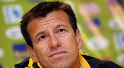 روماريو: المنتخب البرازيلي كان يحتاج للتجديد وليس دونجا
