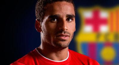 دوجلاس: اللعب في برشلونة أقصى ما يمكن أن أتمناه