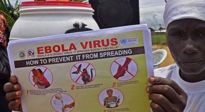 تقرير .. خمس نصائح للمنتخب لتجنب فيروس ايبولا